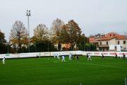 Juniores Elite B Calvi Noale-MestrinoRubano 2-3, l'arbitro migliore in campo.... VOTO 2