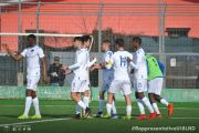 """14° Torneo """"Roma Caput Mundi"""" Rappresentativa Nazionale Lnd U18-Inghilterra 5-1"""