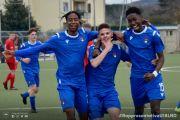 """14° Torneo """"Roma Caput Mundi"""" Galles-Rappresentativa Nazionale Lnd U18 2-3"""