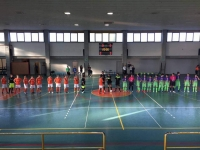 C5 Femminile A2: Noalese-Real Fenice 3-2